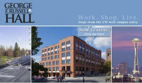 1414 NE 42nd Street #STUDIO Photo 1