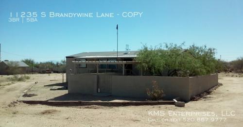 11235 S Brandywine Lane Photo 1