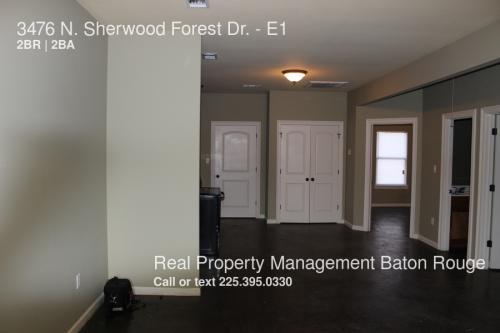 3476 N Sherwood Forest Drive #E1 Photo 1