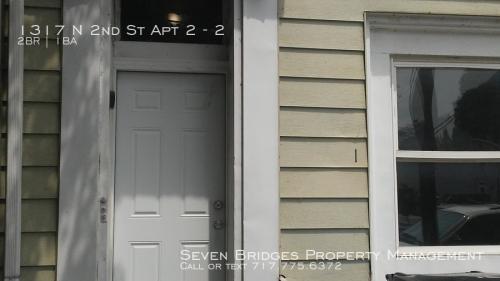 1317 N 2nd Street Photo 1