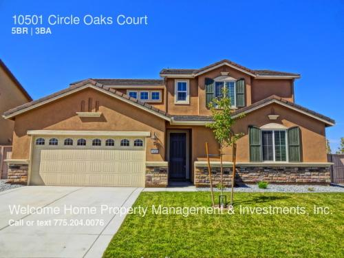 10501 Circle Oaks Court Photo 1