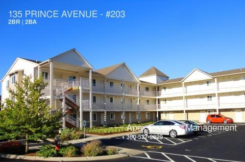 135 Prince Avenue #203 Photo 1