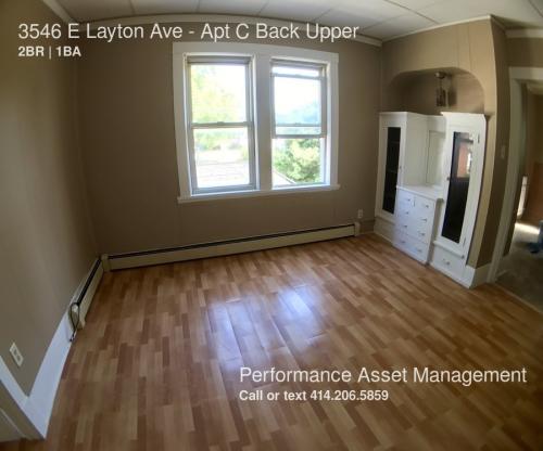 3546 E Layton Avenue #C BACK UPPER Photo 1