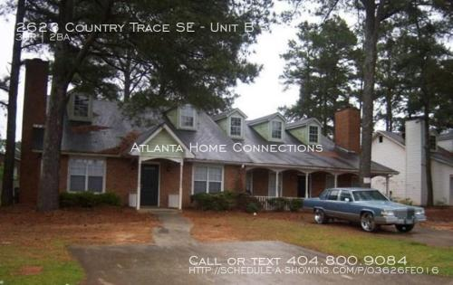 2623 Country Trace SE #B Photo 1