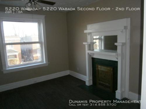 5220 Wabada - 5220 Wabada 2nd Floor #2ND FLOOR Photo 1