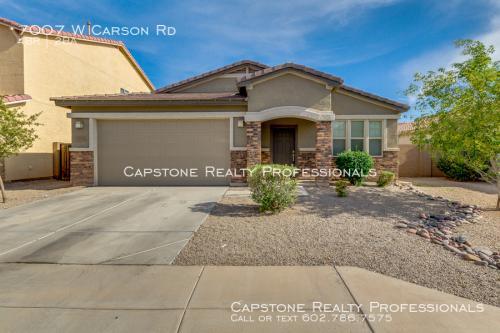 7007 W Carson Road Photo 1