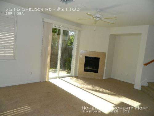 7515 Sheldon Road #21103 Photo 1