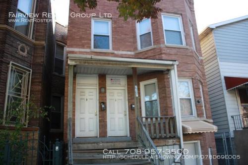 2307 S Kostner Avenue #1 Photo 1