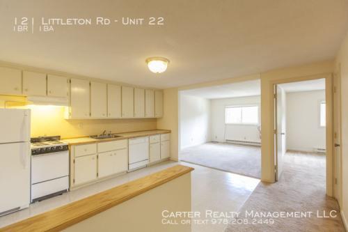 121 Littleton Road Photo 1