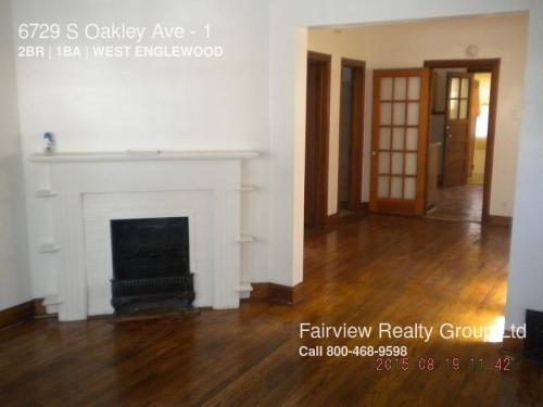6729 S Oakley Ave 1 Photo 1