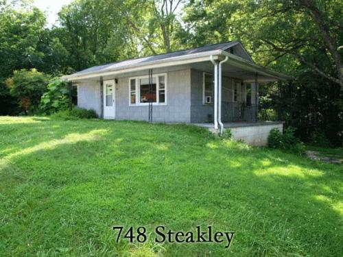 748 Steakley Drive Photo 1