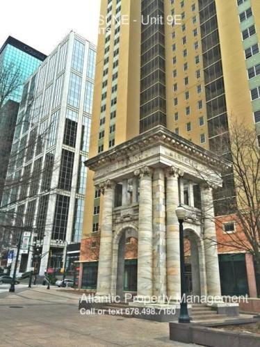 300 Peachtree Street NE Photo 1