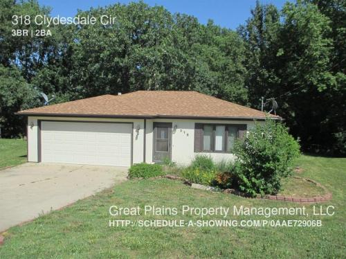 318 Clydesdale Circle Photo 1