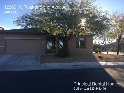 12360 N Feather Song Avenue Photo 1