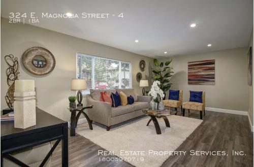 324 E Magnolia Street #4 Photo 1