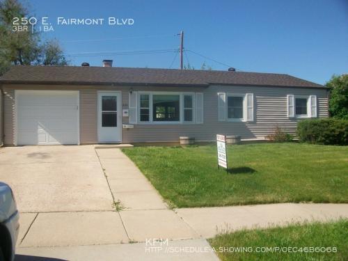 250 E Fairmont Boulevard Photo 1