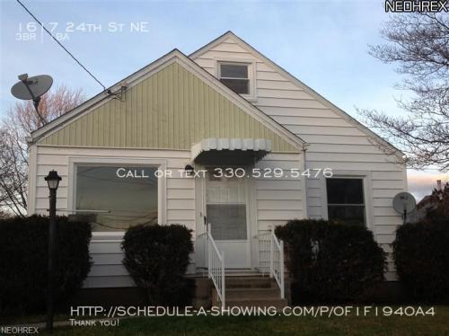 1617 24th Street NE Photo 1