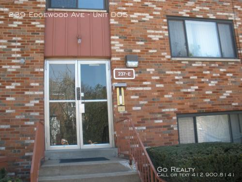 239 Edgewood Avenue #D05 Photo 1