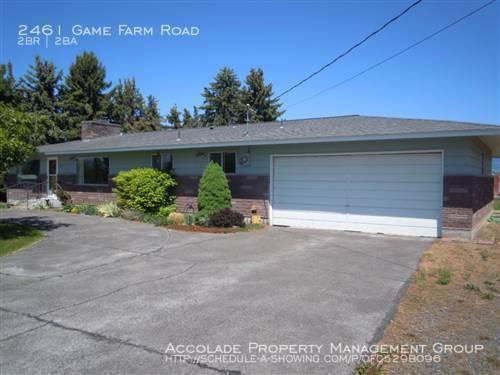 2461 Game Farm Road Photo 1