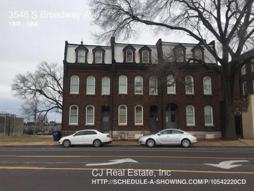 3546 S Broadway Avenue Photo 1