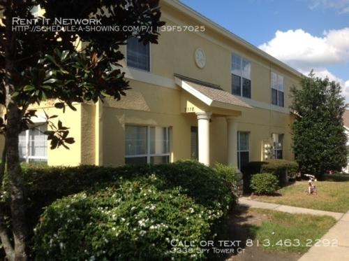 3338 Spy Tower Court Photo 1