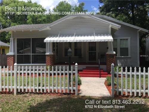 6702 N Elizabeth Street Photo 1