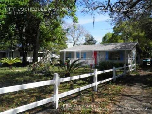 1213 San Jose Boulevard Photo 1