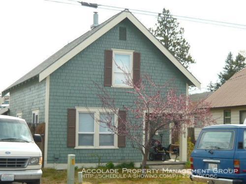1106 N B Street Photo 1