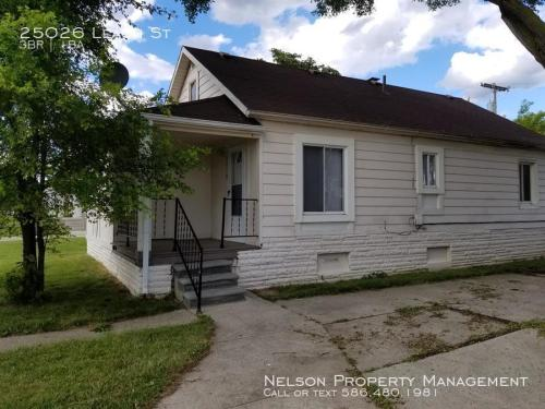 25026 Leach Street Photo 1