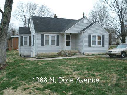1366 N Dixie Avenue Photo 1