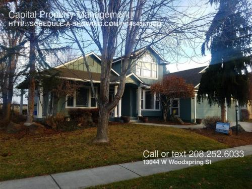 13044 W Woodspring Street Photo 1