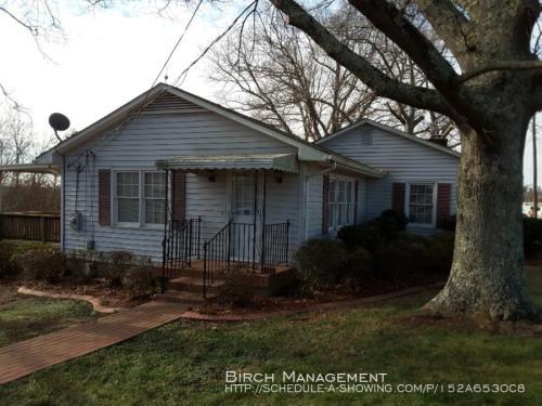 3668 Oak Ridge Road Photo 1