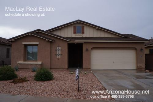 40815 W Colby Drive Photo 1