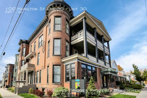 100 Hamilton Street #30 Photo 1
