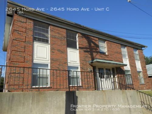 2645 Hord Ave - 2645 Hord Avenue #C Photo 1