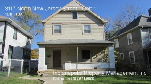 3117 N New Jersey Street #1 Photo 1