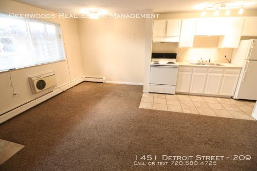 1451 Detroit Street #209 Photo 1