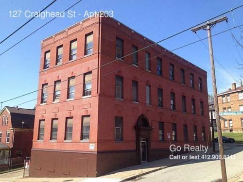 127 Craighead Street #203 Photo 1