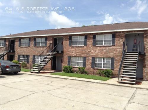 6415 S Roberts Avenue #205 Photo 1