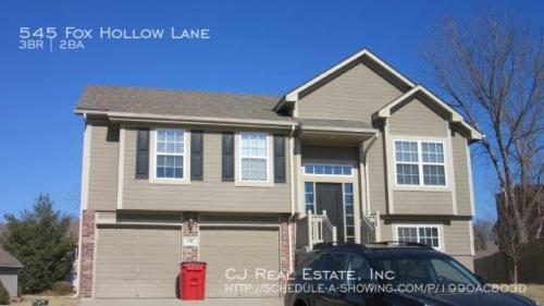 545 Fox Hollow Lane Photo 1