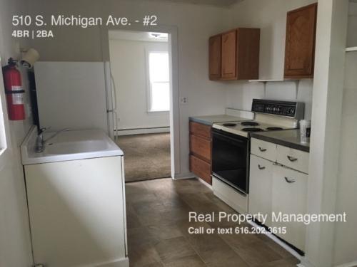 510 S Michigan Avenue #2 Photo 1