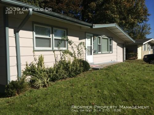 3039 Canfield Drive Photo 1