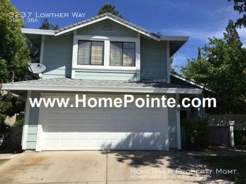 3237 Lowther Way Photo 1