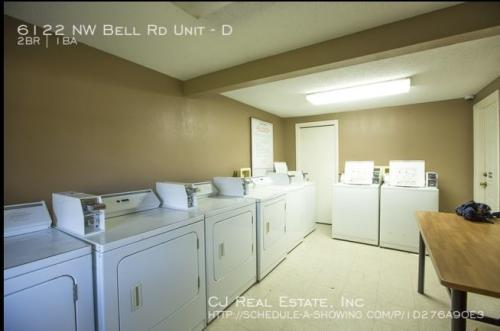 6122 NW Bell Road Photo 1