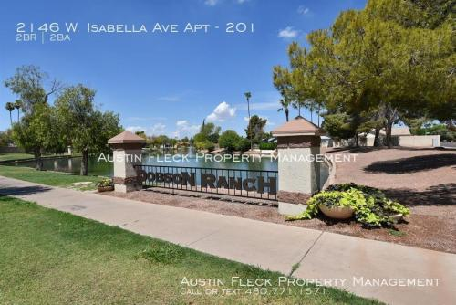 2146 W Isabella Avenue Photo 1