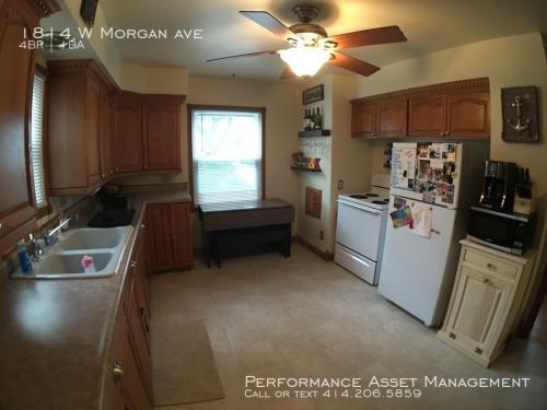1814 W Morgan Avenue Photo 1