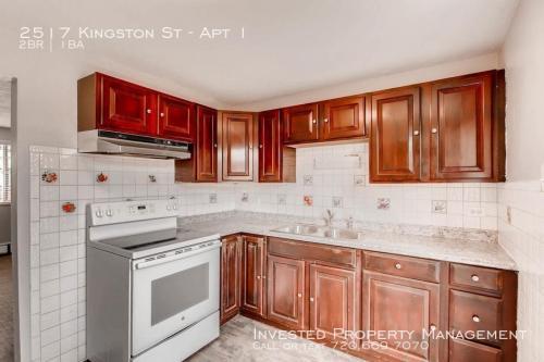 2517 Kingston Street #1 Photo 1