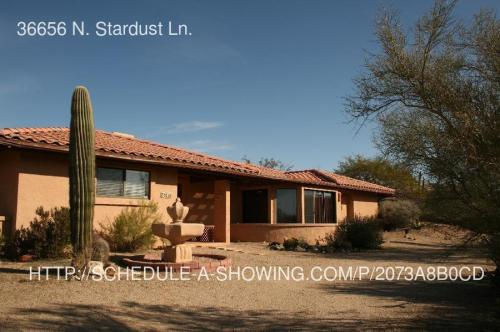 36656 N Stardust Ln Photo 1