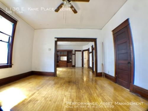 1136 E Kane Place #LOWER Photo 1