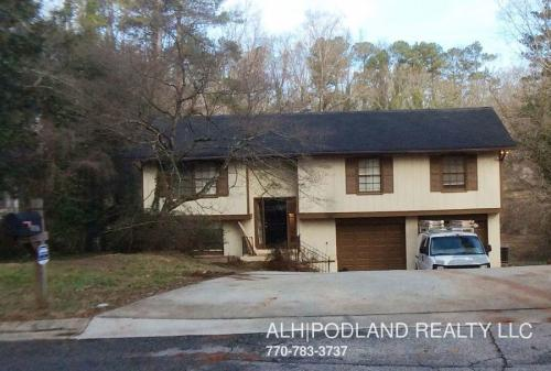 4156 Rockbridge Heights Drive Photo 1